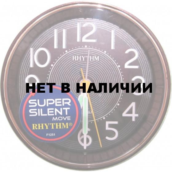 Будильник Rhythm CRE850WR06