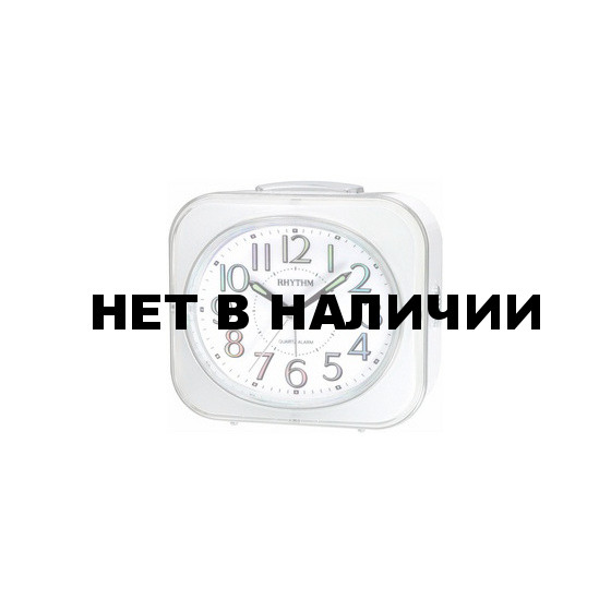 Будильник Rhythm CRF801NR03