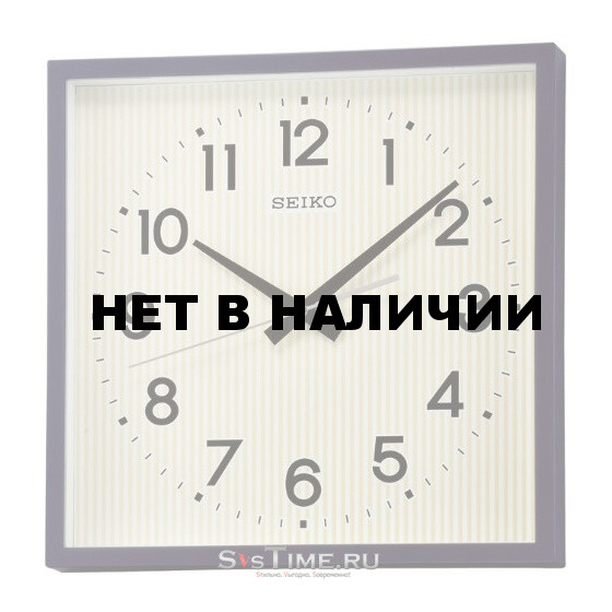 Настенные часы Seiko QXA613L