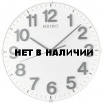 Настенные часы Seiko QXA656W