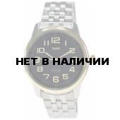 Наручные часы мужские Заря G5122411Б