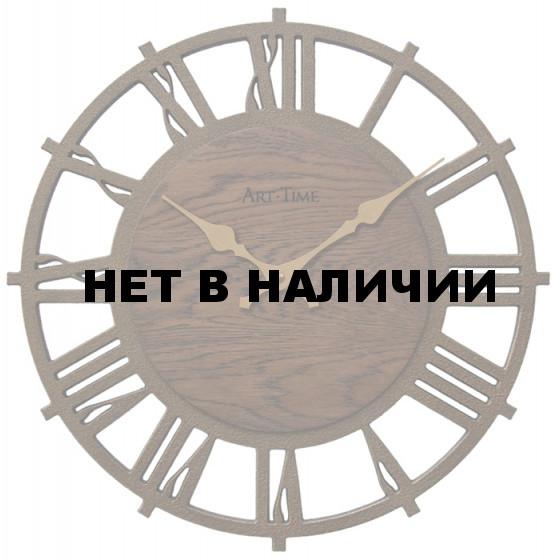 Настенные часы Art-Time DSR-3383