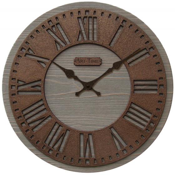 Настенные часы Art-Time NTR-3184