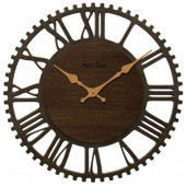 Настенные часы Art-Time DSR-35-459