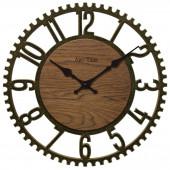 Настенные часы Art-Time DSR-35-634
