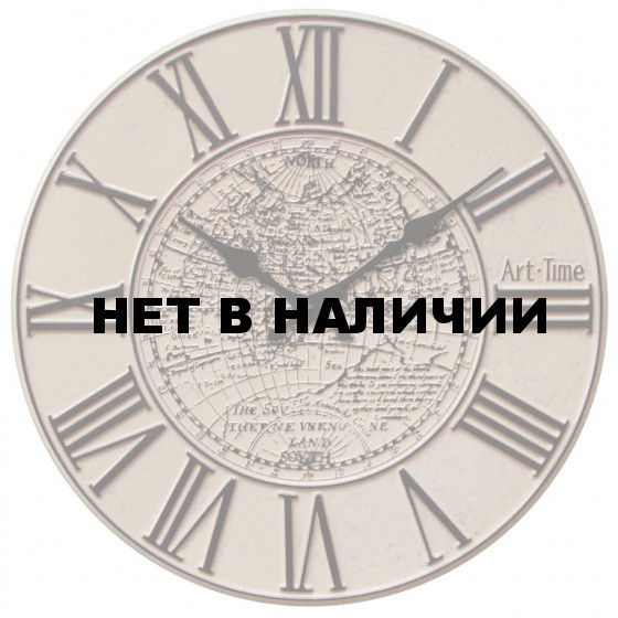 Настенные часы Art-Time GPR-35-242
