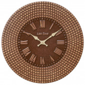 Настенные часы Art-Time GPR-35-441