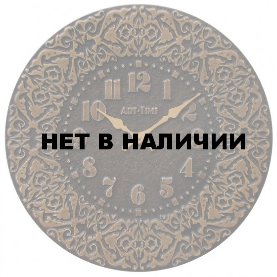 Настенные часы Art-Time GPR-35-574
