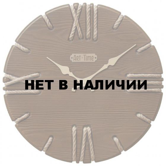 Настенные часы Art-Time KDR-34-34
