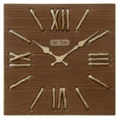 Настенные часы Art-Time KDS-32-24