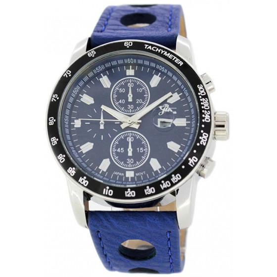 Наручные часы мужские F.Gattien 0702-716син