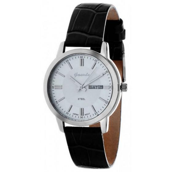 Наручные часы женские Guardo S01034A.1 сталь