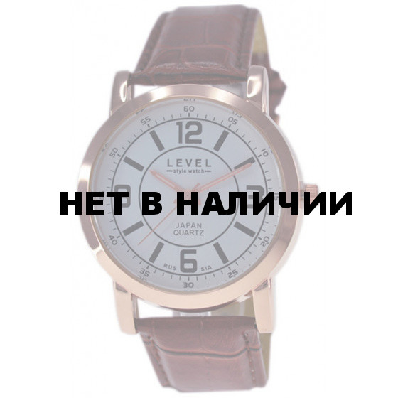 Наручные часы мужские Level 1035200R