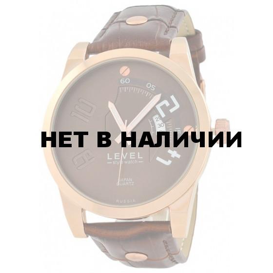 Наручные часы мужские Level 3145520