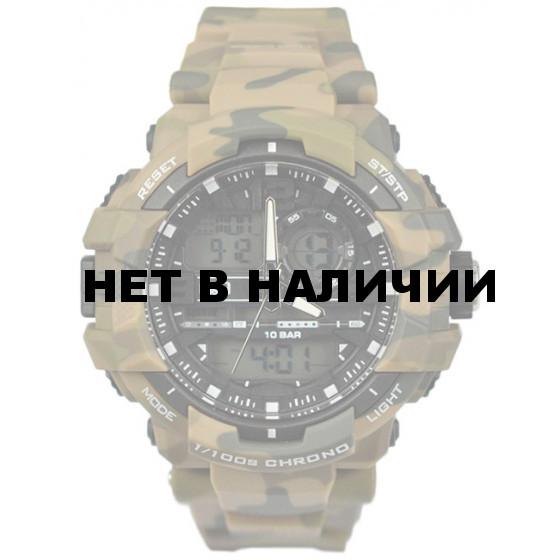 Наручные часы мужские Q&Q GW86-005