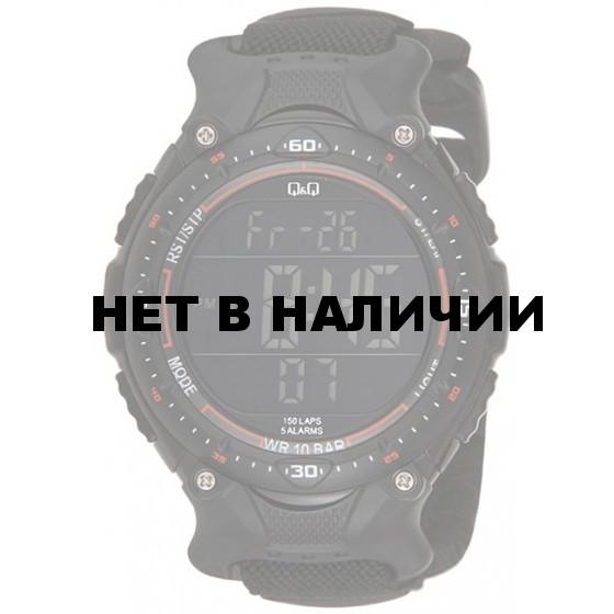 Мужские наручные часы Q&Q M010-803