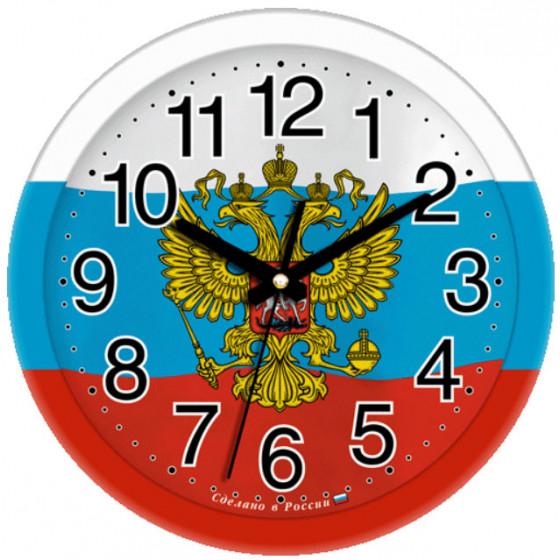 Настенные часы Алмаз 091