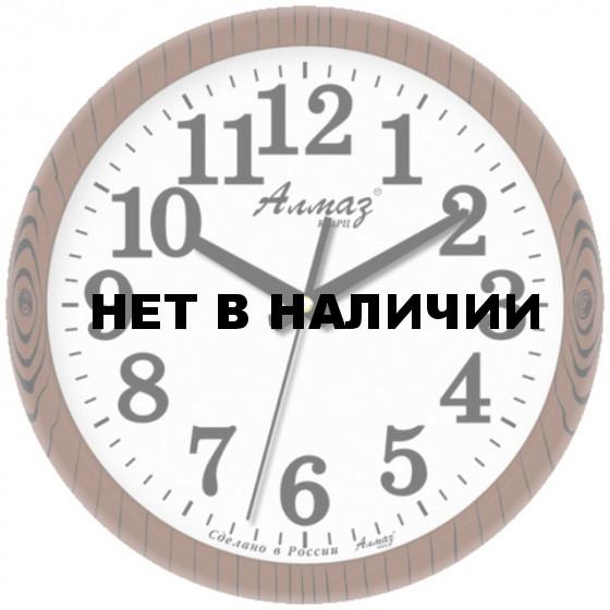 Настенные часы Алмаз 1003