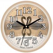 Настенные часы Алмаз 136