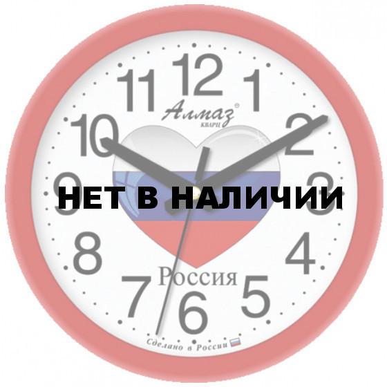 Настенные часы Алмаз 275