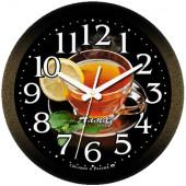 Настенные часы Алмаз 061