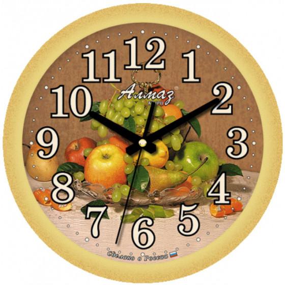 Настенные часы Алмаз 065