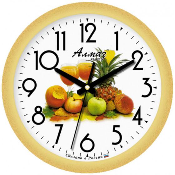 Настенные часы Алмаз 081