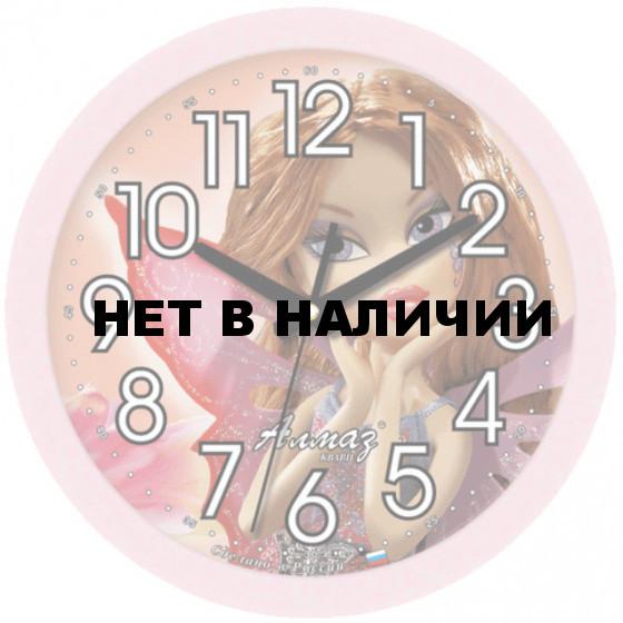 Настенные часы Алмаз 082