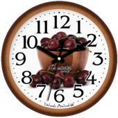 Настенные часы Алмаз 083