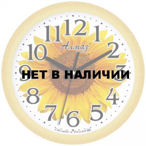 Настенные часы Алмаз 088