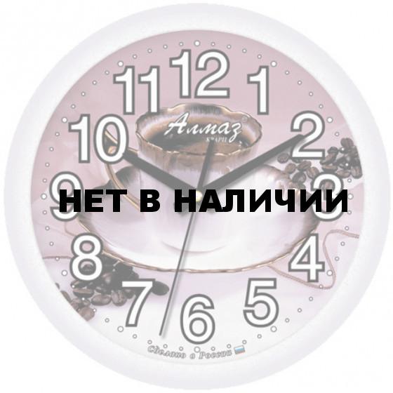 Настенные часы Алмаз 090