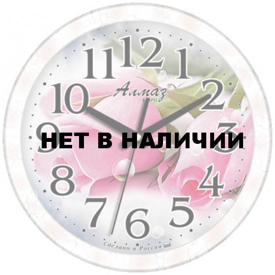 Настенные часы Алмаз 100