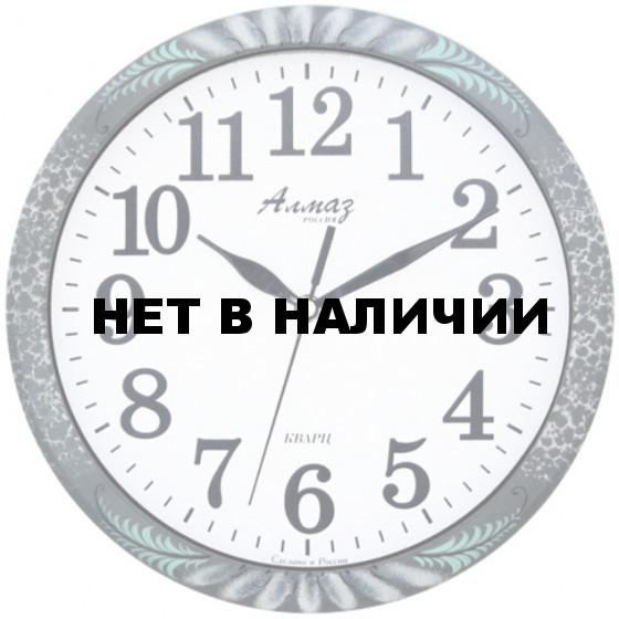 Настенные часы Алмаз 1006