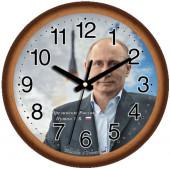Настенные часы Алмаз 103