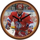 Настенные часы Алмаз 106