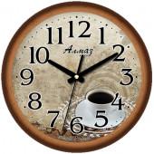 Настенные часы Алмаз 109