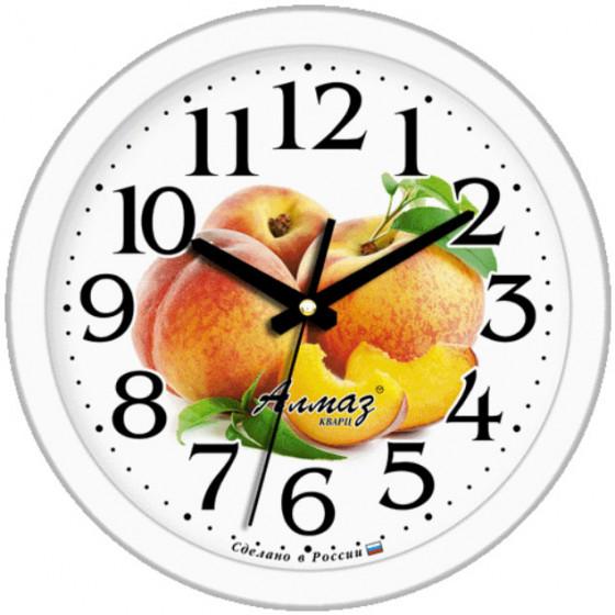 Настенные часы Алмаз 111