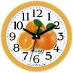 Настенные часы Алмаз 112