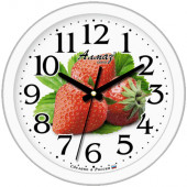 Настенные часы Алмаз 114