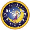 Настенные часы Алмаз 116