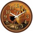 Настенные часы Алмаз 120