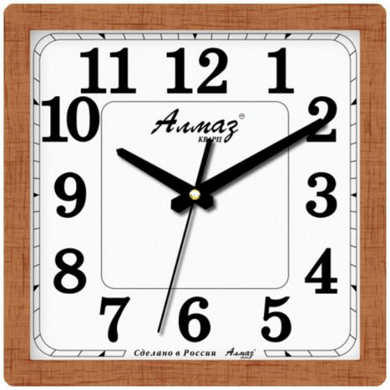 Настенные часы Алмаз 1314