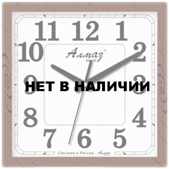 Настенные часы Алмаз 1318