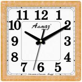 Настенные часы Алмаз 1319
