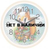 Настенные часы Алмаз 135