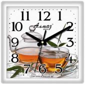 Настенные часы Алмаз 328