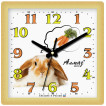 Настенные часы Алмаз 331