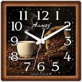 Настенные часы Алмаз 332