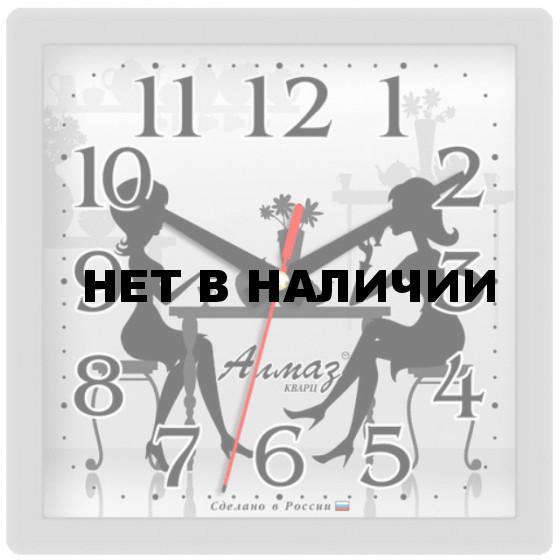 Настенные часы Алмаз 342