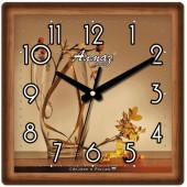 Настенные часы Алмаз 345